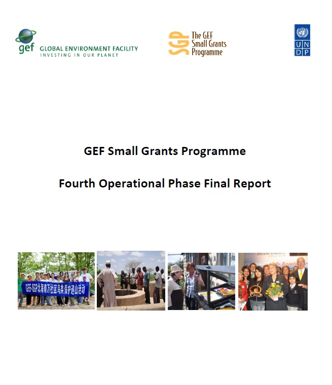 Final Report OP4 cover