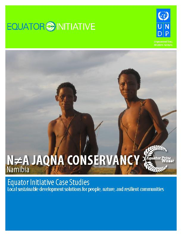 N_A JAQNA CONSERVANCY