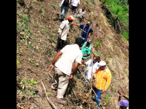 Dominican Republic - Local Action for Global Conservation