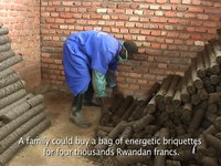 Rwanda - United Nations Development Program