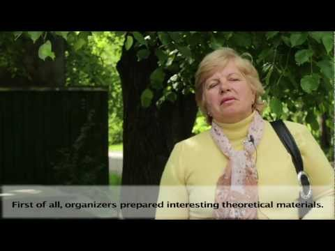 "GEF SGP""Biodiversity rehabilitation of the forest ecosystem in Polissya area"" (English subtitles)"
