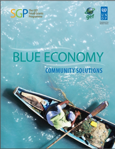 Blue Economy,  Community Solutions